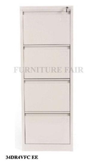 Filing Cabinet 34DR4VFC YE