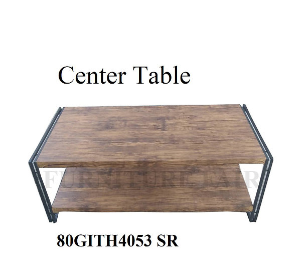 Center Table 80GITH4053 SR
