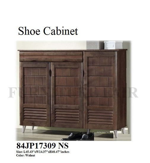 Shoe Cabinet 84JP17309 NS