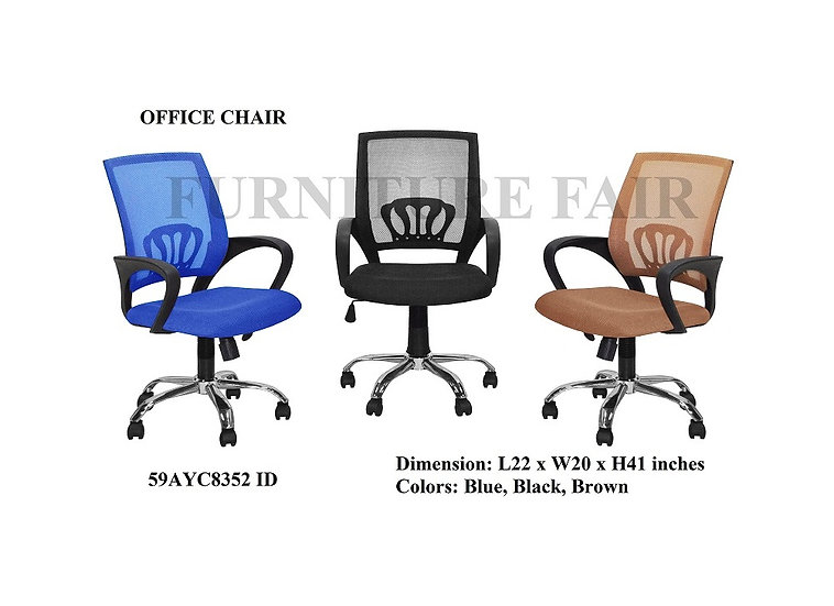 Office Chair 59AYC8352_ID