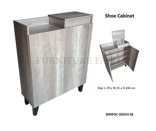 Shoe Cabinet 84SC-55014 SS