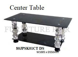 Center Table 80JPSK01CT DS