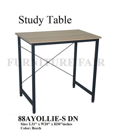 Study Table 88AYOLLIE-S DN