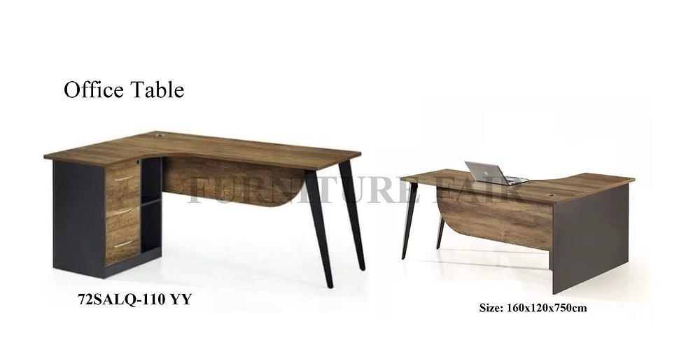 Office Table 72SALQ-110 YY