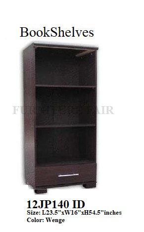 BookShelves 12JP140 ID