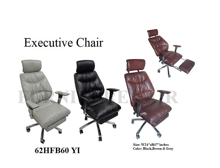 Executive Chair 62HFB60 YI