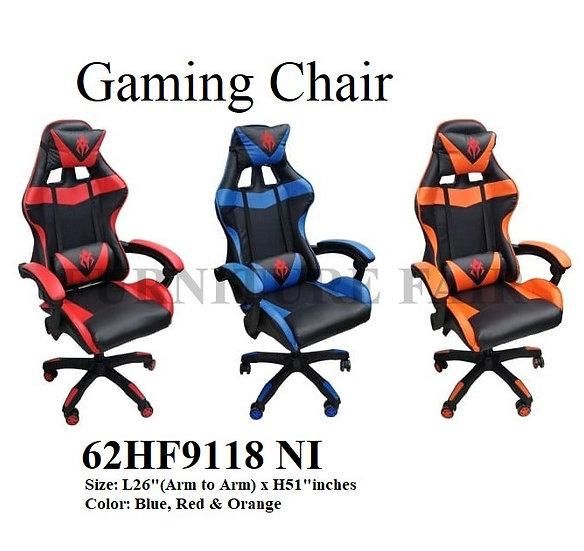 Gaming Chair 62HF9118 NI