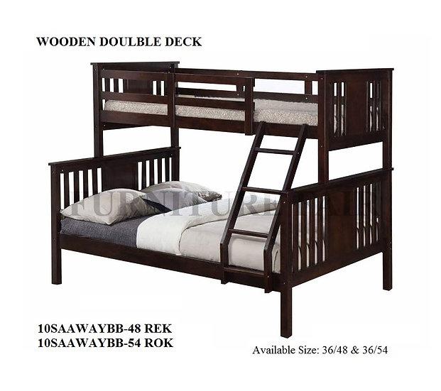 Bunk Bed 10SAAWAYBB