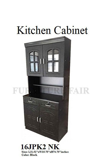Kitchen Cabinet 16JPK2 NK