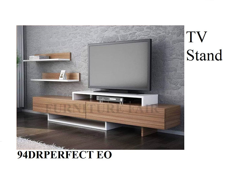 TV Stand 94DRPERFECT EO