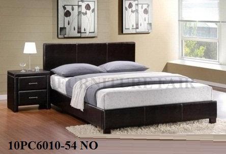 Bedframe 10PC6010-54 NO