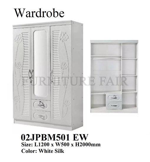 Wardrobe 02JPBM501 EW