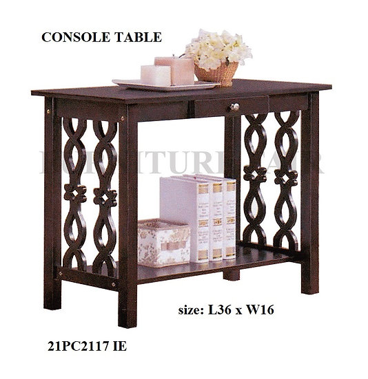 Console Table 21PC2117 IE