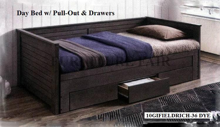 Day Bed 10GIFIELDRICH-36 DYE