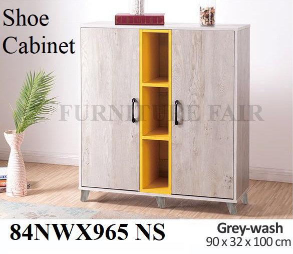 Shoe Cabinet 84NWX965 NS