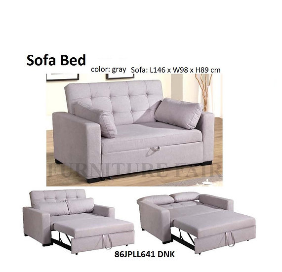 Sofabed 86JPLL641 DNK