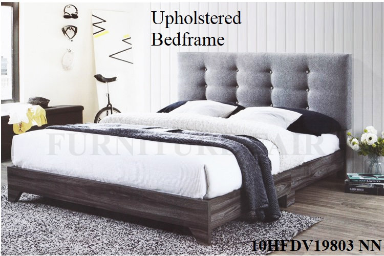 Upholstered Bedframe 10HFDV19803 NN