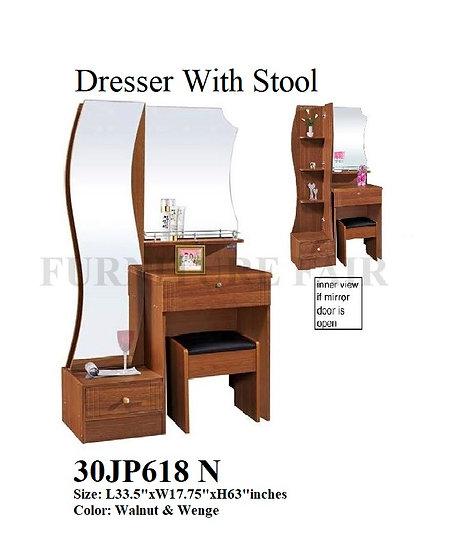 Dresser 30AY618 N
