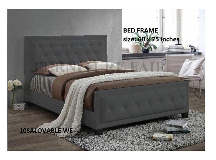 Bed Frame 10SALOVABLE_WE