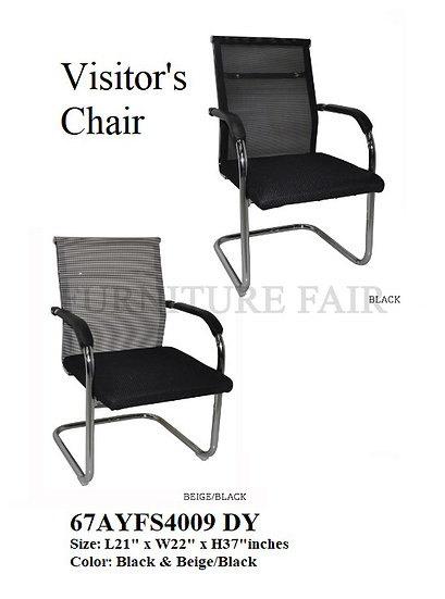 Visitor's Chair 67AYFS4009 DY