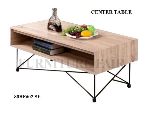 Center Table 80HF602 SE