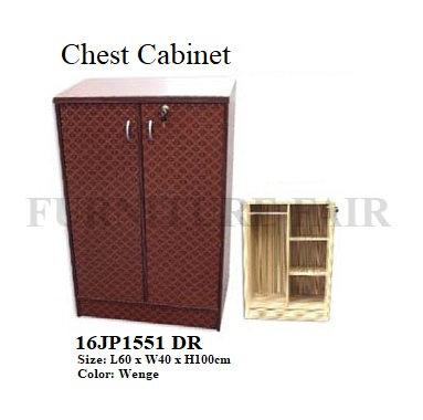 Chest Cabinet 16JP1551 DR