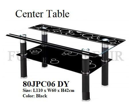 Center Table 80JPC06 DY
