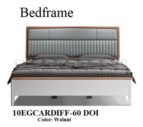 Bedframe 10EGCARDIFF-60 DOI