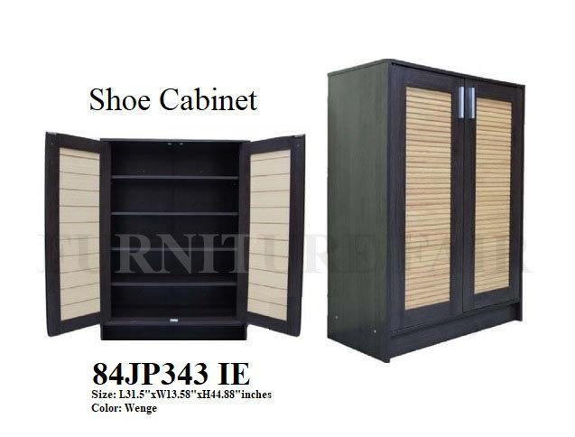 Shoe Cabinet 84JP343 IE
