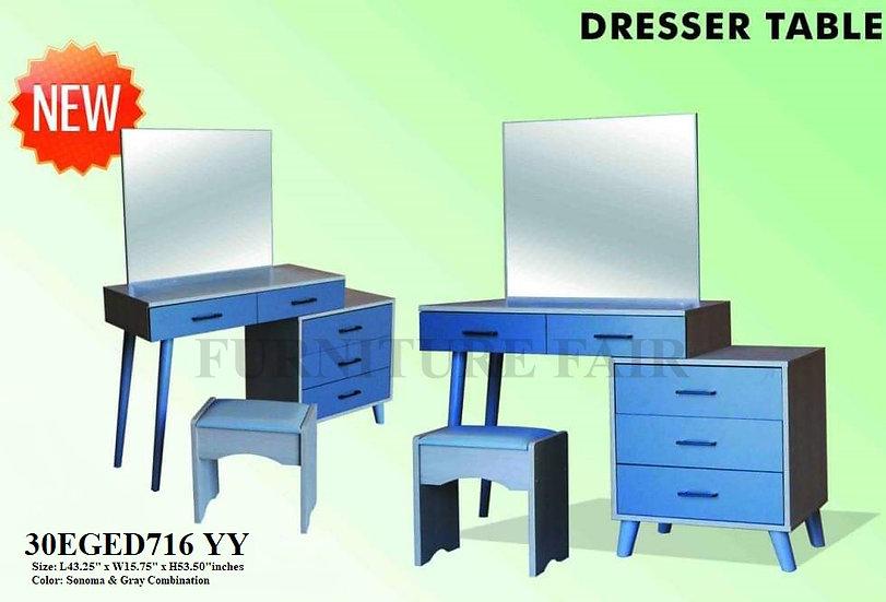 Dresser 30EGED716 YY