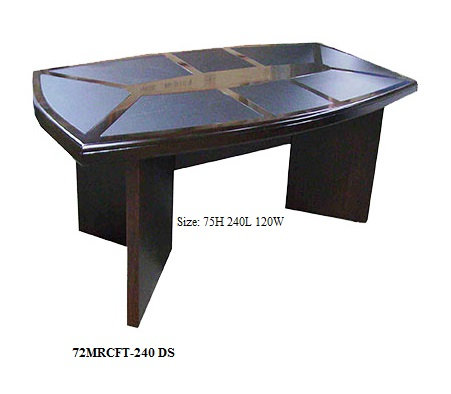 Conference Table 72MRCFT-240 DS