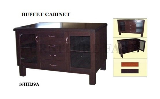 Buffet Cabinet16HH39A NW