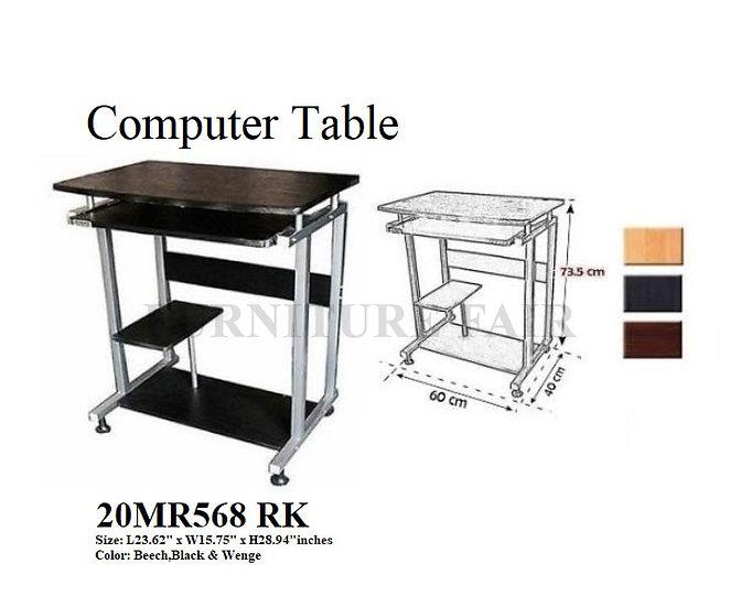 Computer Table 20MR568 RK