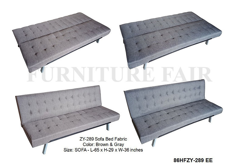Sofa Bed 86HFZY-289 EE