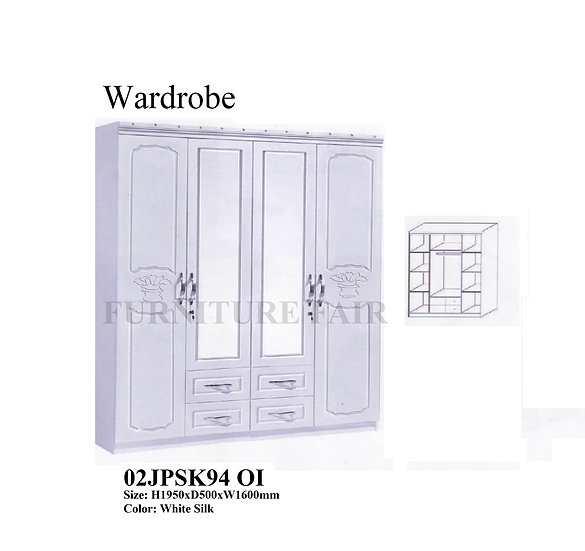 Wardrobe 02JPSK94 OI