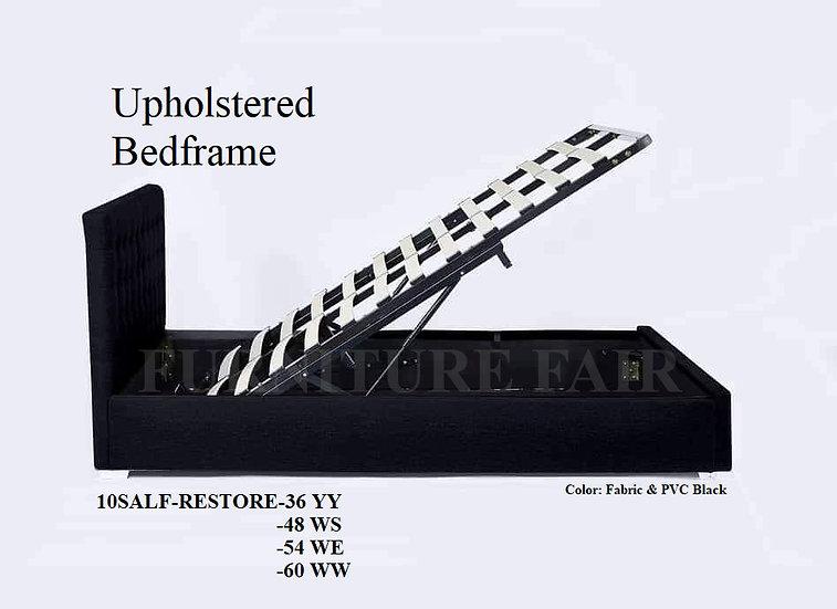 Upholstered Bedframe 10SALF-RESTORE 36YY