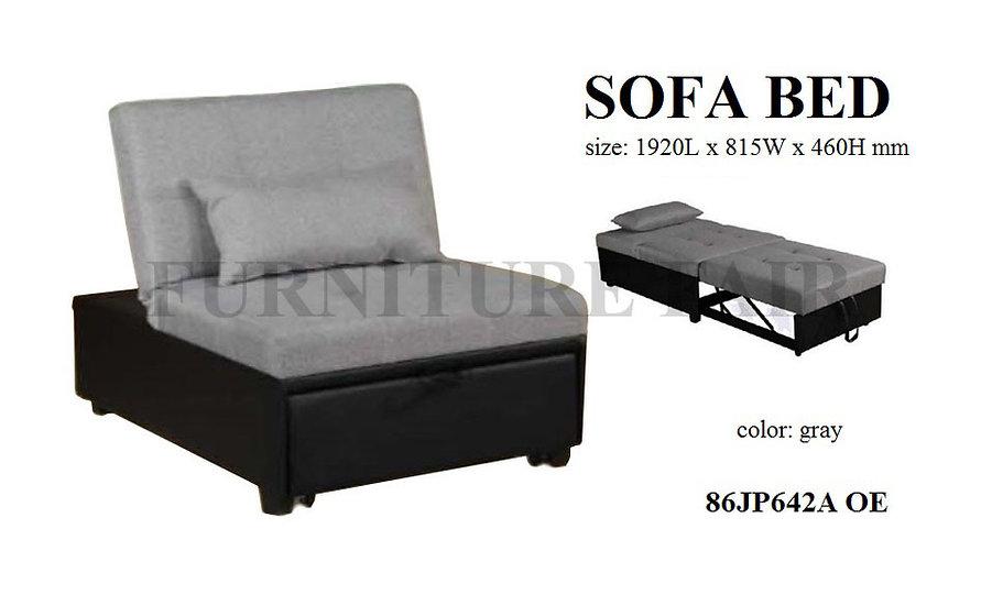 Single Sofa Bed 86JP642A OE