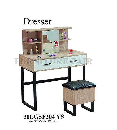 Dresser 30EGSF304 YS