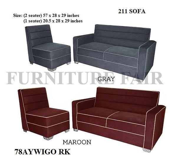 Sala Set 78AYWIGO RK