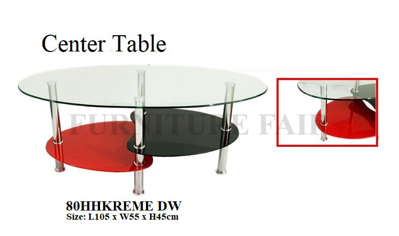 Center Table 80HHKREME DW