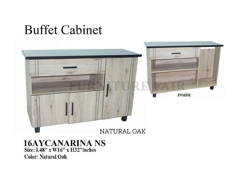 Buffet Cabinet 16AYCANARINA NS
