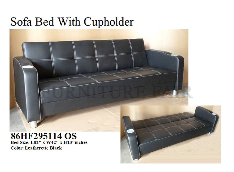 Sofabed 86HF295114 OS