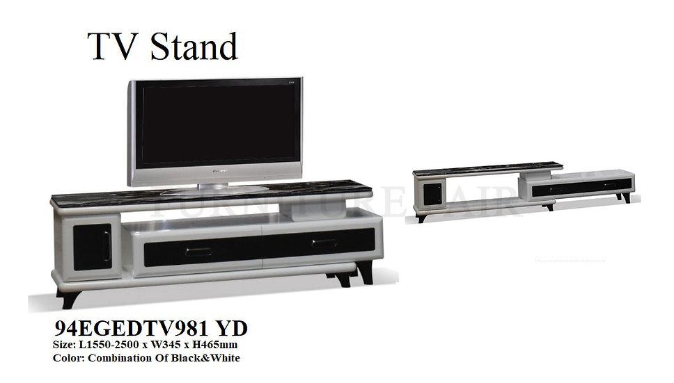 TV Stand 94EGEDTV981 YD