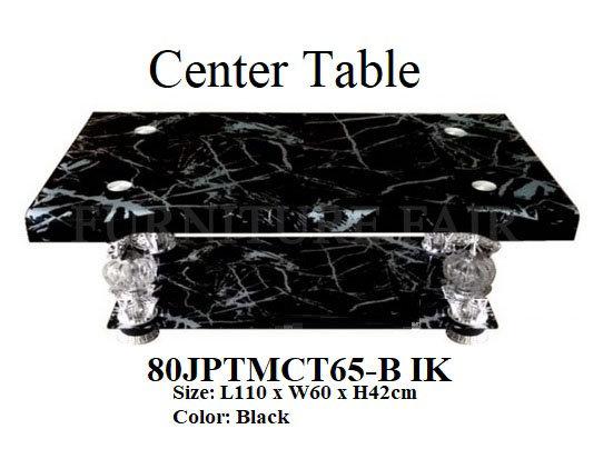 Center Table 80JPTMCT65-B IK
