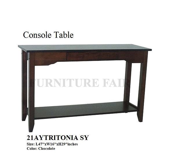 Console Table 21AYTRITONIA SY