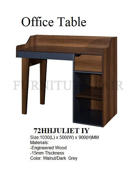 Office Table 72HHJULIET IY
