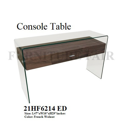 Console Table 21HF6214 ED