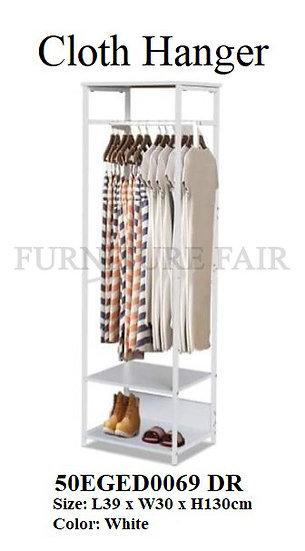 Cloth Hanger 50EGED0069 DR
