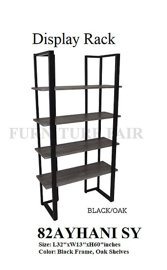 Display Rack 82AYHANI SY