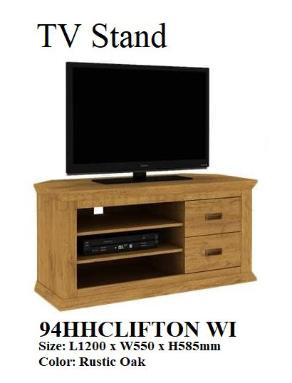 TV Stand 94HHCLIFTON WI
